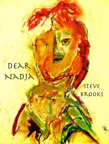 Dear Nadja Cover