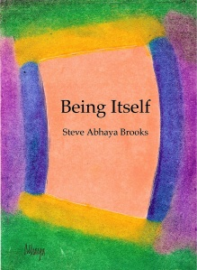 Being Itself Cover