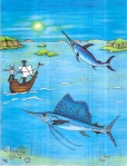 The Song of the Sailfish