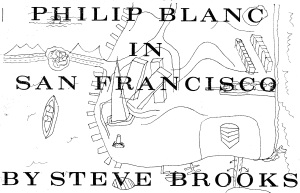 PB in SF cover