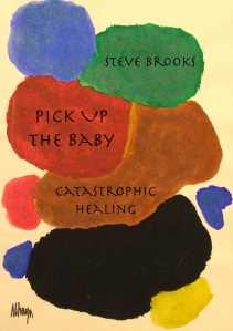Pick Up the Baby Cover