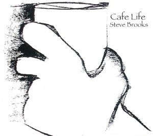 Cafe Life Cover