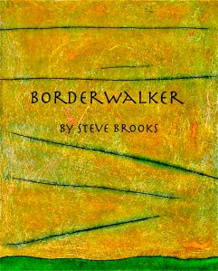 Borderwalker Cover
