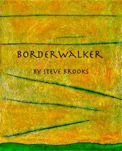 Borderwalker Cover