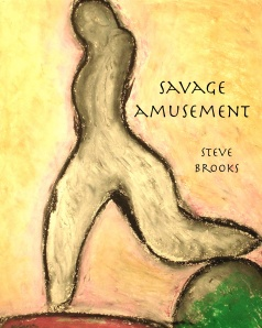 Savage Amusement Cover