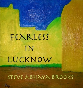 Fearless in Lucknow Cover