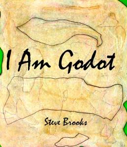 I Am Godot Cover