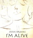 I'm Alive Cover