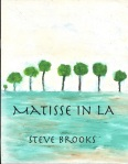 Matisse in LA Cover
