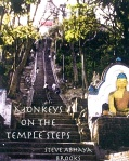 Monkeys on the Temple Steps Cover