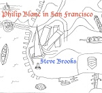Philip Blanc in San Francisco Cover