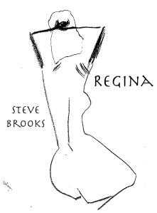 Regina Cover