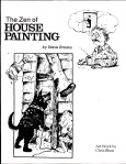 The Zen of Housepainting Cover
