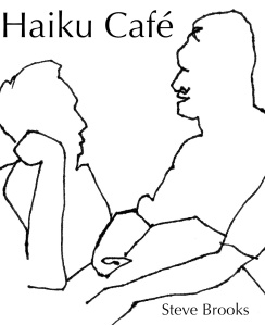Haiku Cafe Cover
