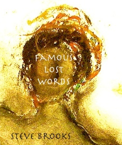Famous Lost Words Cover
