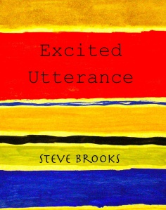 Excited Utterance Cover