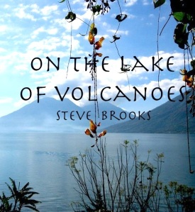 On the Lake of Volcanoes Cover